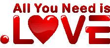 love域名注册
