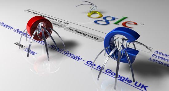 谷歌会区别对待新顶级域名吗